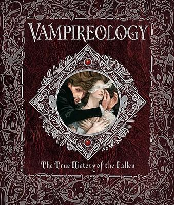 Vampireology Cover