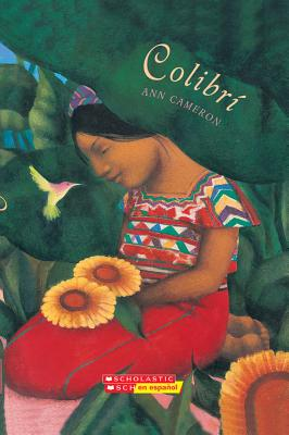 Colibri: (Spanish language edition) Cover Image
