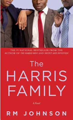 The Harris Family Cover