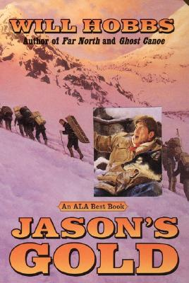 Jason's Gold Cover Image