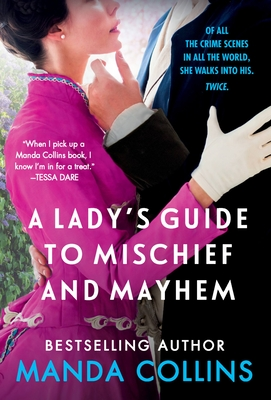 A Lady's Guide to Mischief and Mayhem Cover Image