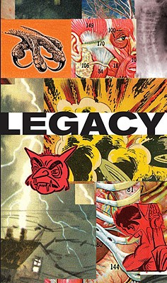 Legacy Cover