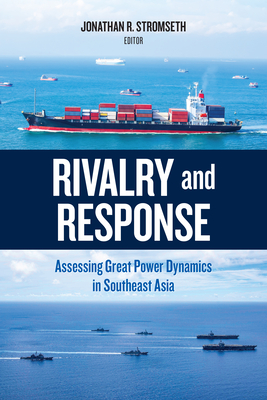 Cover for Rivalry and Response