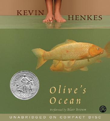 Olive's Ocean CD Cover Image