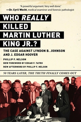 Cover for Who REALLY Killed Martin Luther King Jr.?