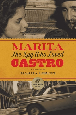 Spy Who Loved Castro cover image