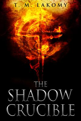 The Shadow Crucible Cover