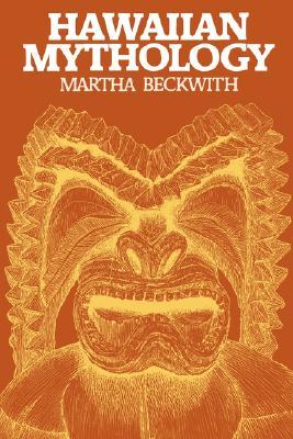 Hawaiian Mythology Cover Image