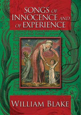 Songs of Innocence and Experience Cover