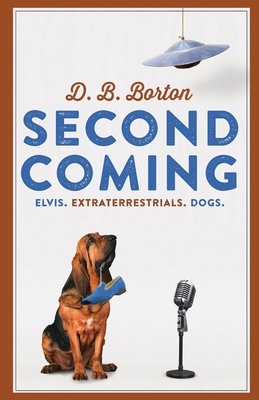 Cover for Second Coming