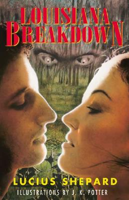 Cover for Louisiana Breakdown