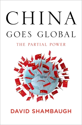 China Goes Global Cover