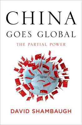 China Goes Global Cover