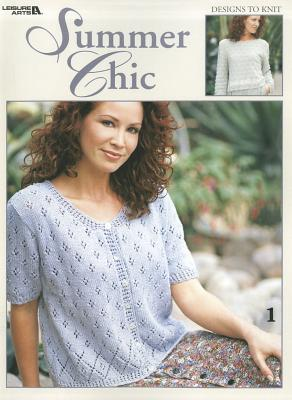 Summer Chic Cover