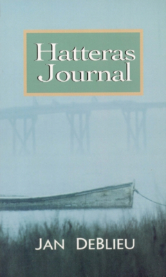 Hatteras Journal Cover Image