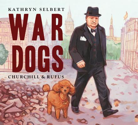 War Dogs Cover