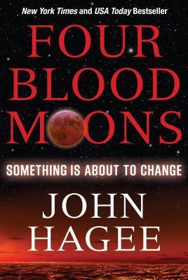 Four Blood Moons Cover