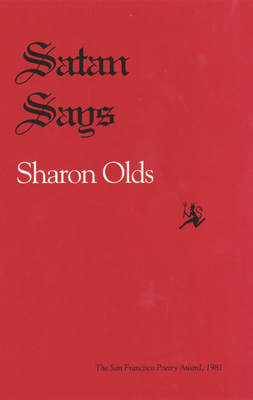 Cover for Satan Says (Pitt Poetry Series)