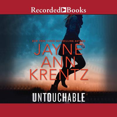Untouchable Cover Image