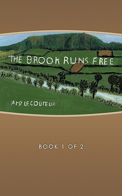 The Brook Runs Free Cover