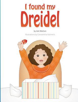 I Found My Dreidel Cover Image