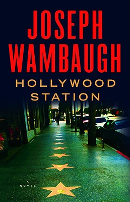 Hollywood Station Cover