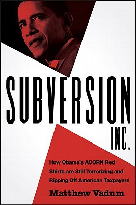 Subversion, Inc. Cover
