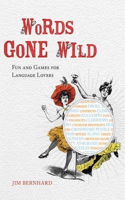 Cover for Words Gone Wild