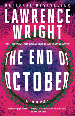 The End of October: A novel Cover Image