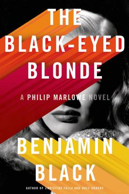 The Black-Eyed Blonde Cover