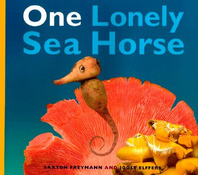 One Lonely Seahorse Cover Image