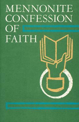 Mennonite Confession of Faith: 1963 Confession of Faith Cover Image