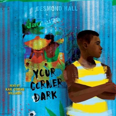 Your Corner Dark Cover Image