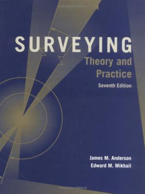 Surveying: Theory and Practice Cover Image