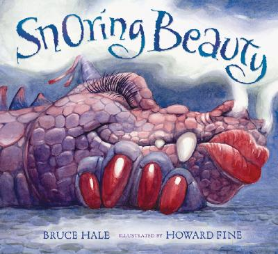 Snoring Beauty Cover