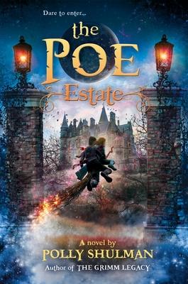 The Poe Estate Cover