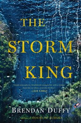 The Storm King Cover Image