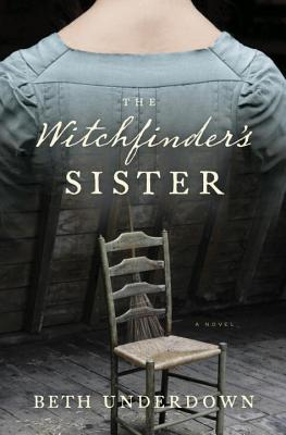 The Witchfinder's Sister: A Novel Cover Image