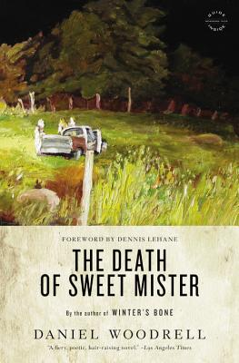 The Death of Sweet Mister: A Novel Cover Image