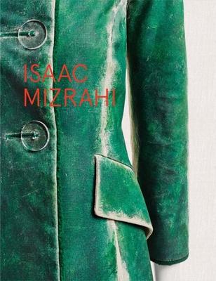 Isaac Mizrahi Cover Image