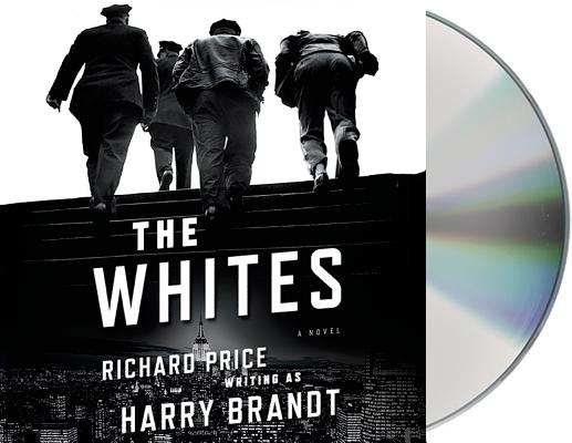 The Whites: A Novel Cover Image
