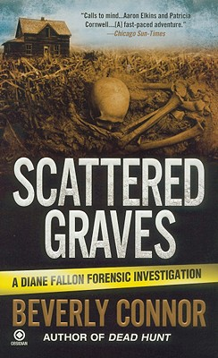 Scattered Graves: A Diane Fallon Forensic Investigation Cover Image