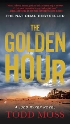 The Golden Hour (A Judd Ryker Novel #1) Cover Image