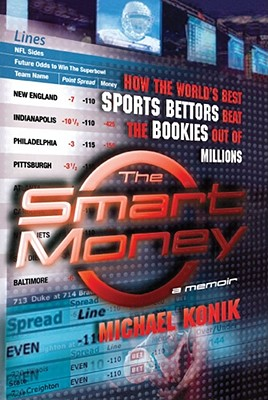 The Smart Money Cover