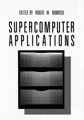 Supercomputer Applications Cover Image