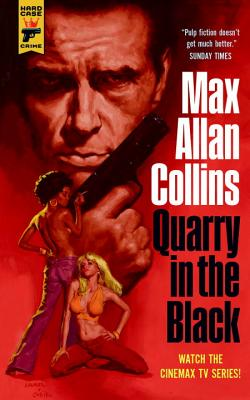 Quarry in the Black Cover Image