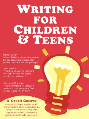 Writing for Children and Teens Cover