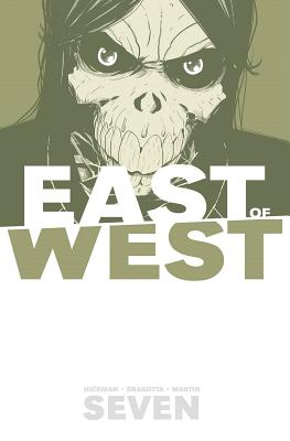 East of West Volume 7 cover image