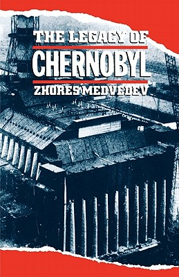 The Legacy of Chernobyl Cover Image