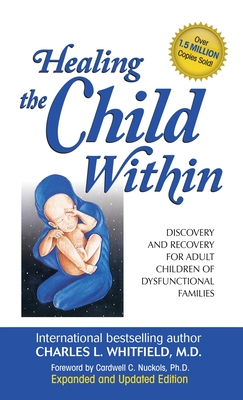 Healing the Child Within Cover Image
